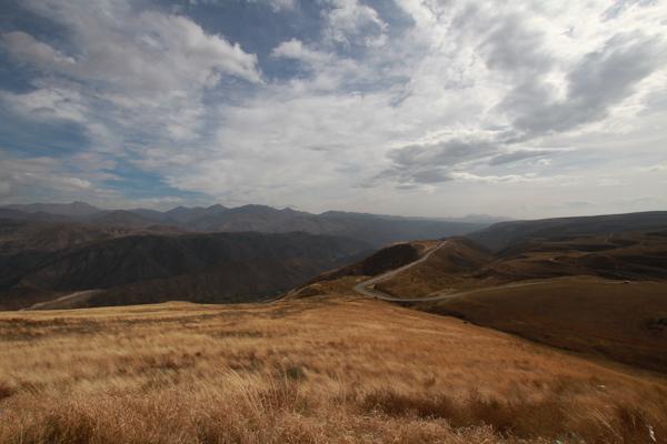 conflit du haut karabakh