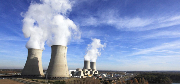 uranium centrale nucleaire