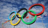 Jeux Olympiques-Los Angeles-Paris