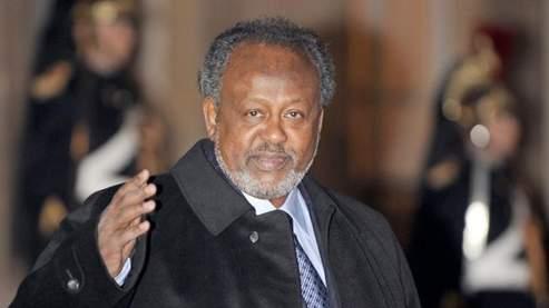 Djibouti Guelleh