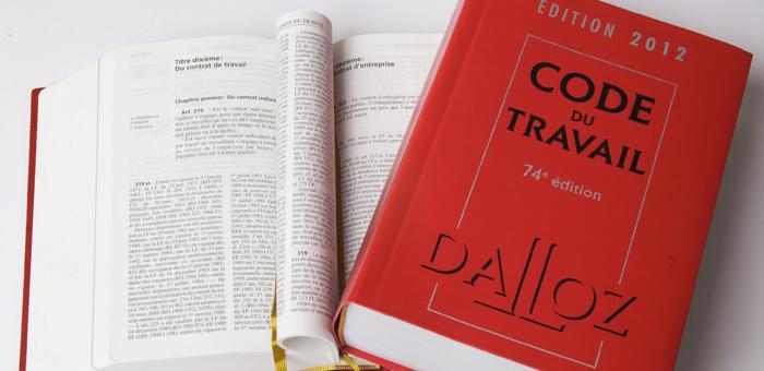 c442d86ee94 Les Français favorables à une simplification du Code du travail - La ...