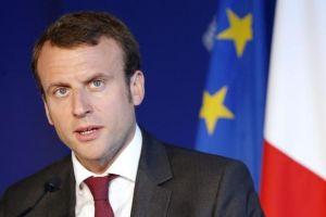 Qatar-Arabie-Saoudite-France-Macron