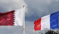Macron visite émir Qatar Al Thani