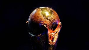 Qatar coupe du Monde 2022