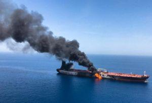 navires-attaques-mer-oman-usa-accusent-iran - La Diplomatie