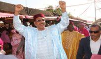 02 niger candidat parti pouvoir tete presidentielle - La Diplomatie