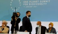 biodiversite one planet summit 2021 clair-obscur - La Diplomatie