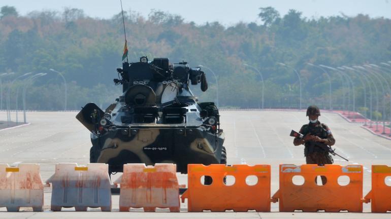 01 birmanie coup etat renverse pouvoir