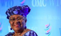 01 omc ngozi okonjo-iweala presidente rupture - La Diplomatie
