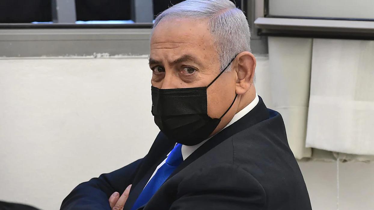 05 israel benyamin netanyahou devant juges elections - La Diplomatie