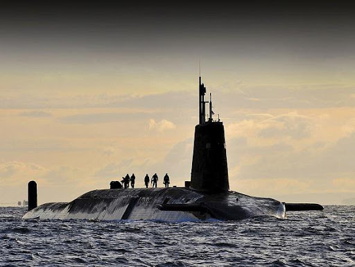 07 royaume-uni augmenter force frappe nucleaire dissuasion - La Diplomatie