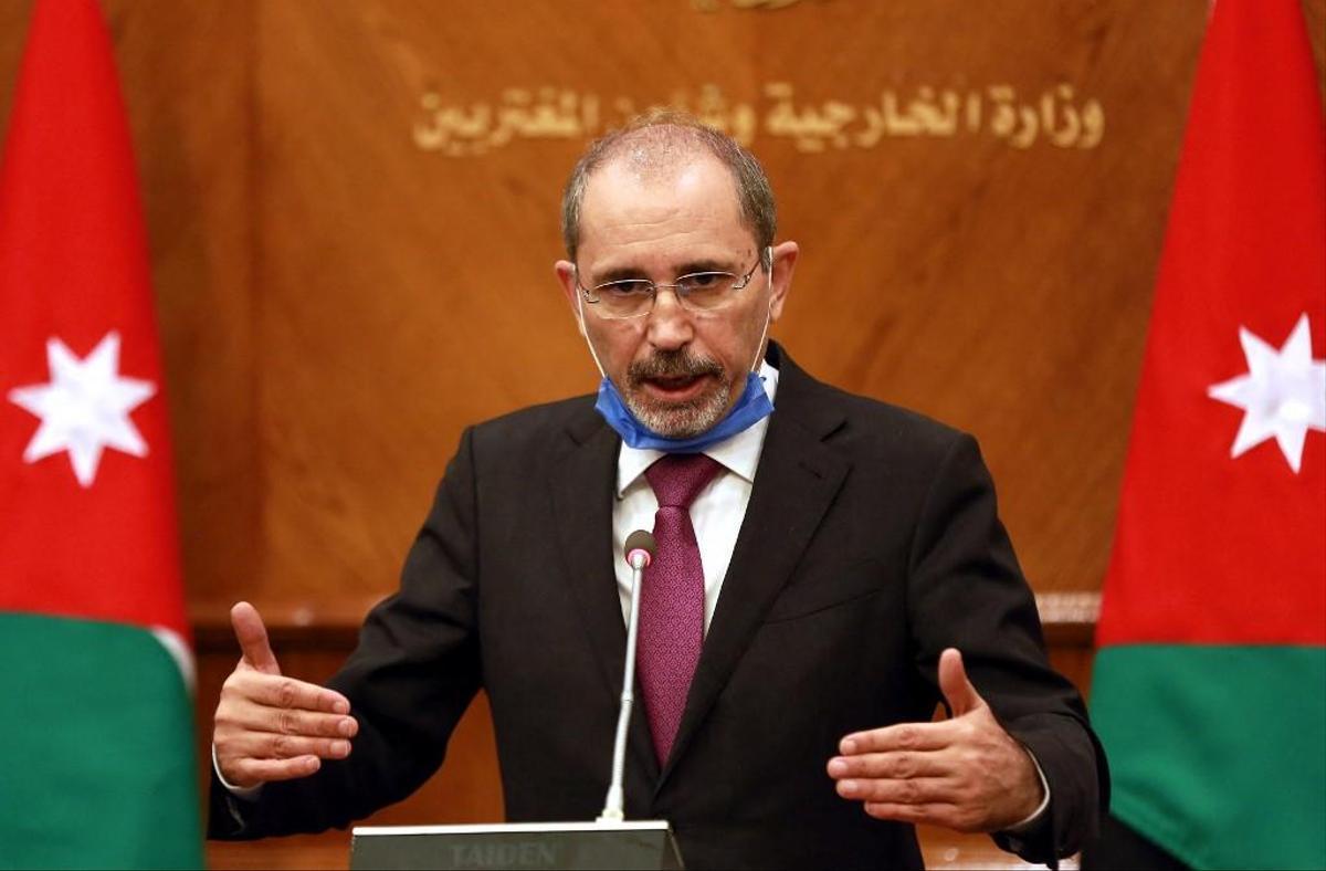 02 jordanie pouvoir arrete quinzaine personnes securite - La Diplomatie