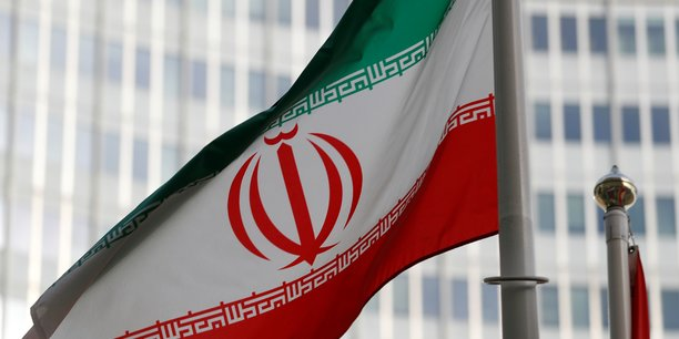 03 etats-unis retour accord nucleaire iranien - La Diplomatie