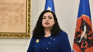 05 kosovo vjosa osmani juriste feministe presidente - La Diplomatie