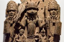 allemagne restituer nigeria bronzes benin - La Diplomatie