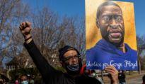 mort georges floyd policier coupable meurtre - La Diplomatie