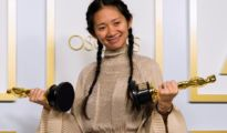 oscars triomphe realisatrice chinoise censure chine - La Diplomatie