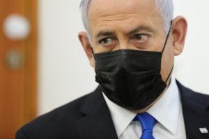 06 israel fin partie benyamin netanyahu - La Diplomatie