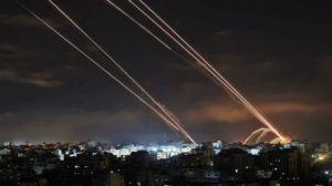 israel palestine diplomatie incendie - La Diplomatie