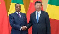 02 chine accepte restructurer dette congo - La Diplomatie