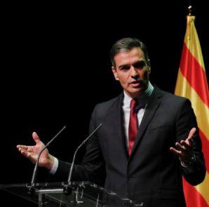 10 espagne leaders independantistes catalans gracies pedro sanchez - La Diplomatie