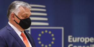 12 sommet europeen viktor orban loi homosexualite - La Diplomatie