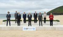 G7 Cornwall - La Diplomatie