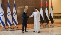 11 israel emirats arabes unis renforcent cooperation - La Diplomatie