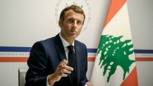 06 conference internationale liban aide - La Diplomatie