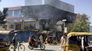 afghanistan talibans controle militaire capitales regionales - La Diplomatie