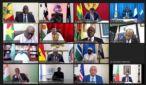 apres putsch cedeao menace guinee - La Diplomatie