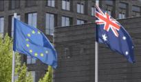01 accord libre-echange australie union europeenne crise sous-marins - La Diplomatie